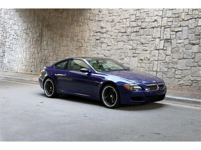 Picture of '07 M6 - QN8X