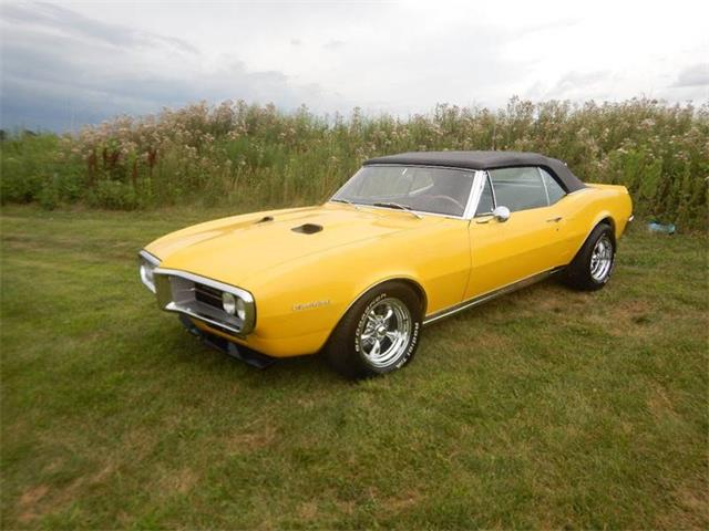 Picture of 1967 Pontiac Firebird located in Iowa - $32,995.00 Offered by  - QN9A