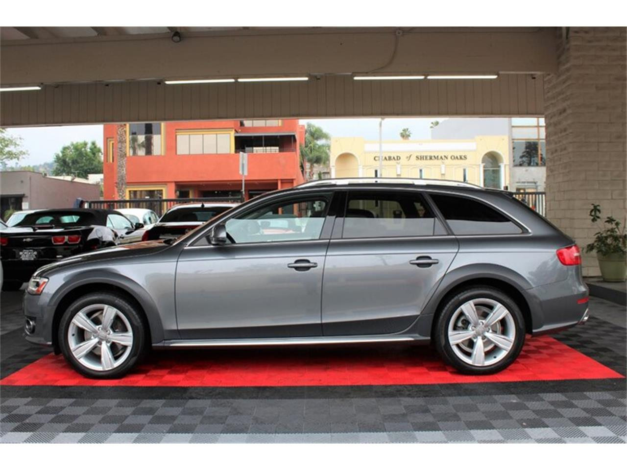 Large Picture of '15 Allroad - QN9D