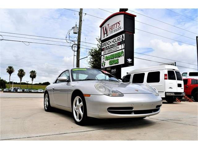 Picture of '99 911 - QN9L
