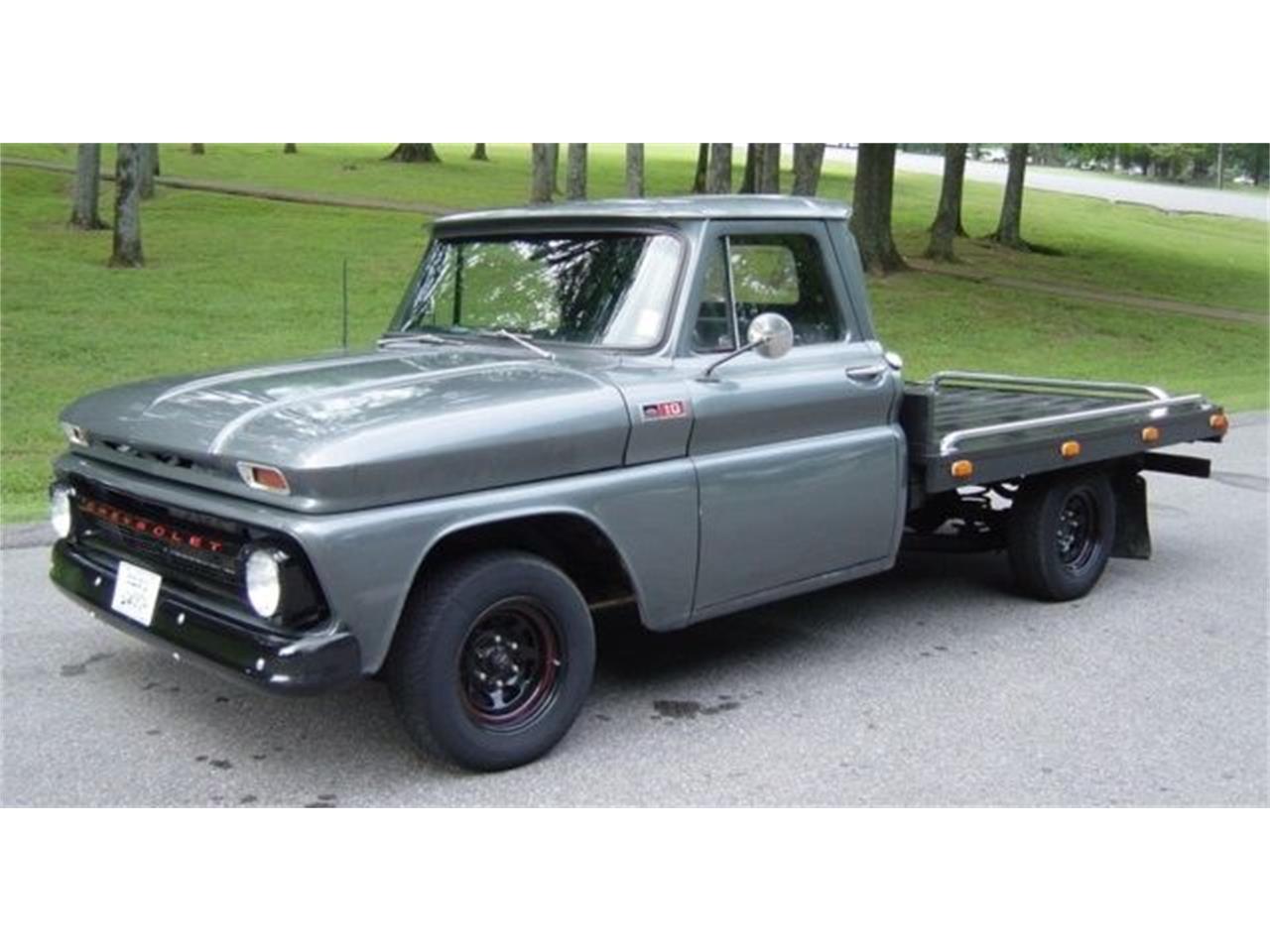 For Sale 1965 Chevrolet C K 10 In Hendersonville Tennessee