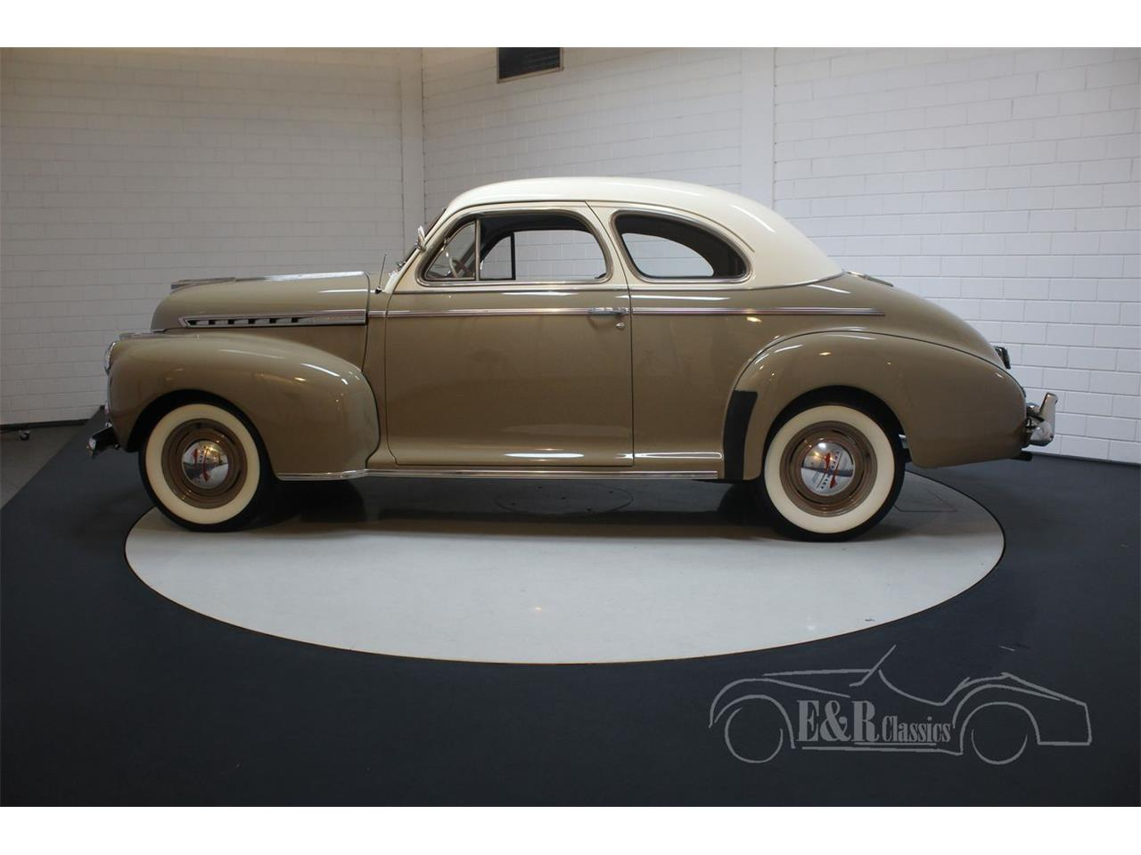 Large Picture of '41 Special Deluxe - QNAT