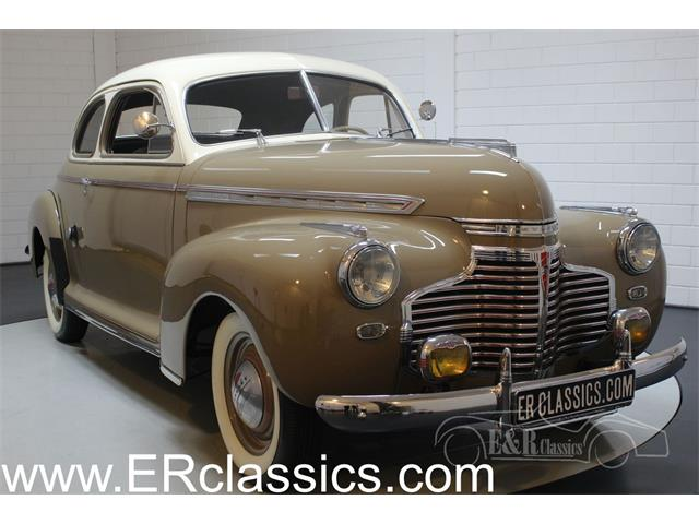 1939 to 1941 Chevrolet Special Deluxe for Sale on