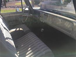 Picture of '66 Chevrolet C10 located in Tempe Arizona Offered by a Private Seller - QNAU