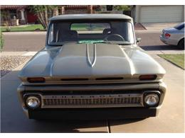 Picture of '66 Chevrolet C10 - $17,000.00 Offered by a Private Seller - QNAU