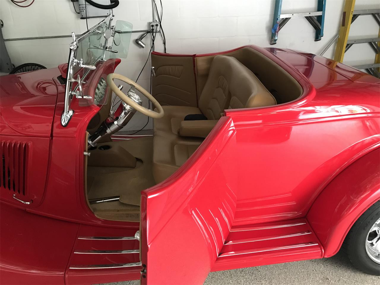 Large Picture of '34 Roadster - QNBH