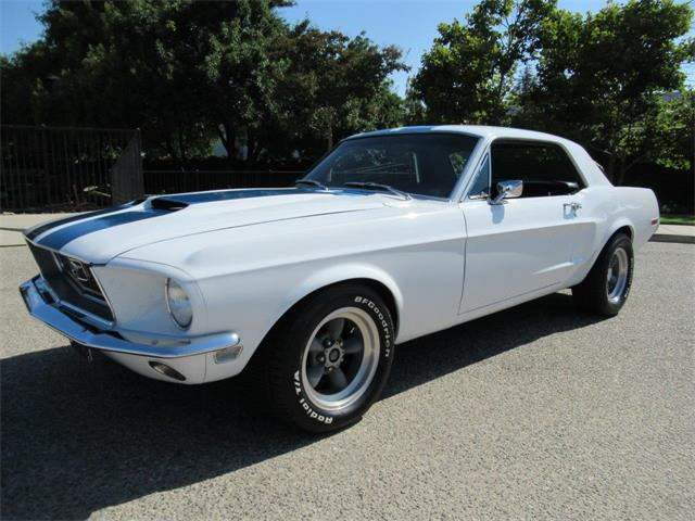 Picture of '68 Mustang - QNC1