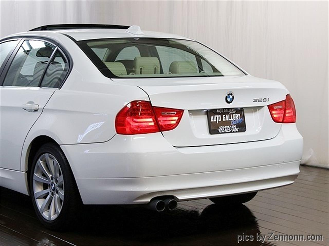 Large Picture of '11 3 Series - QKTD