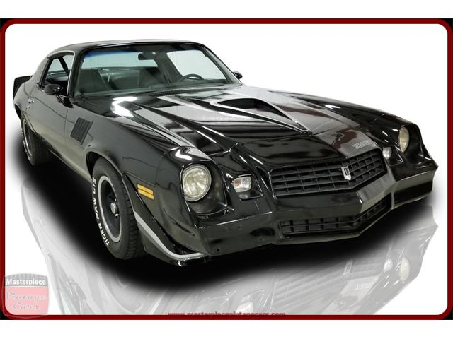 Picture of '79 Camaro Z28 located in Whiteland Indiana - QNC7