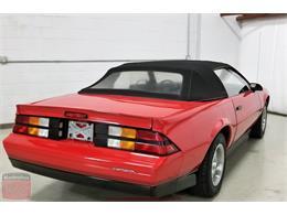 Picture of '87 Camaro - QNC9
