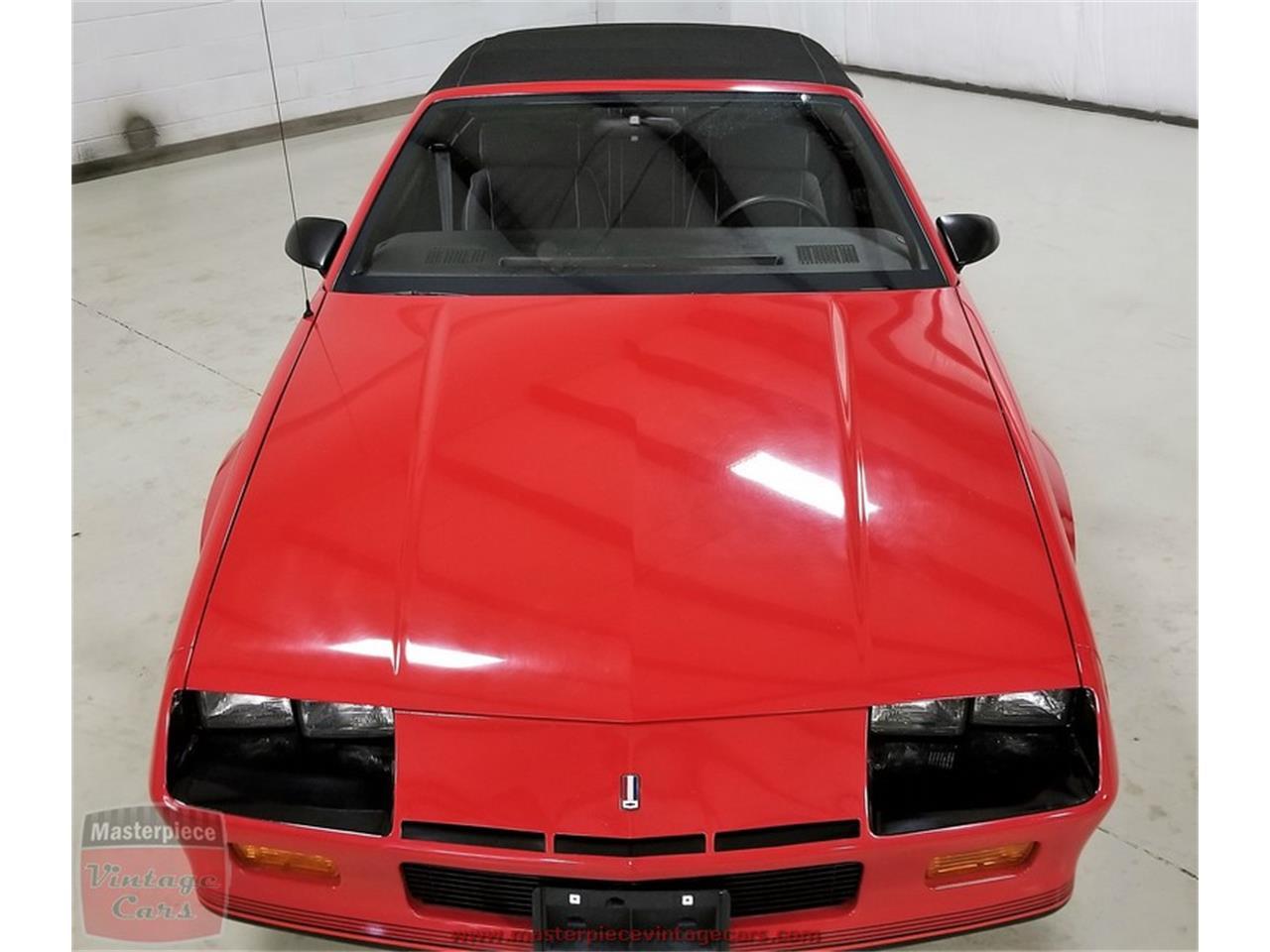 Large Picture of '87 Camaro - QNC9