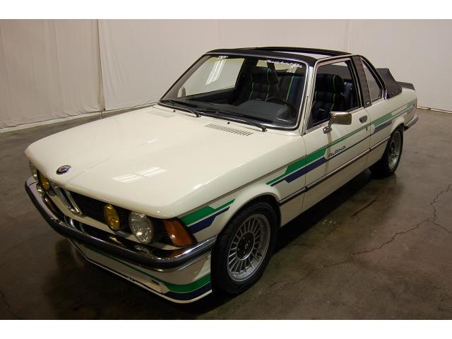 Picture of '79 Alpina B3 - QNCD