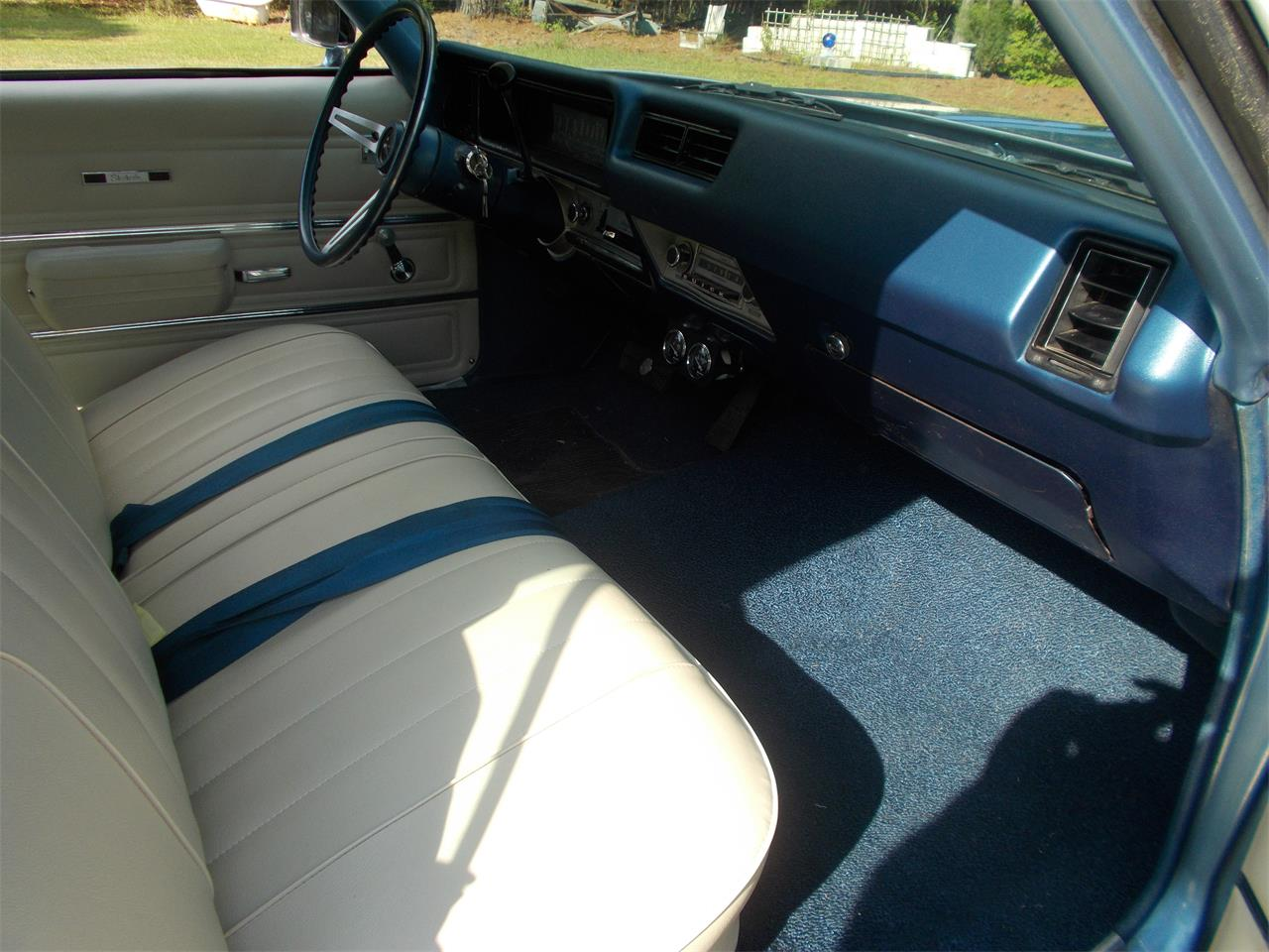 Large Picture of '69 Skylark - QNCE