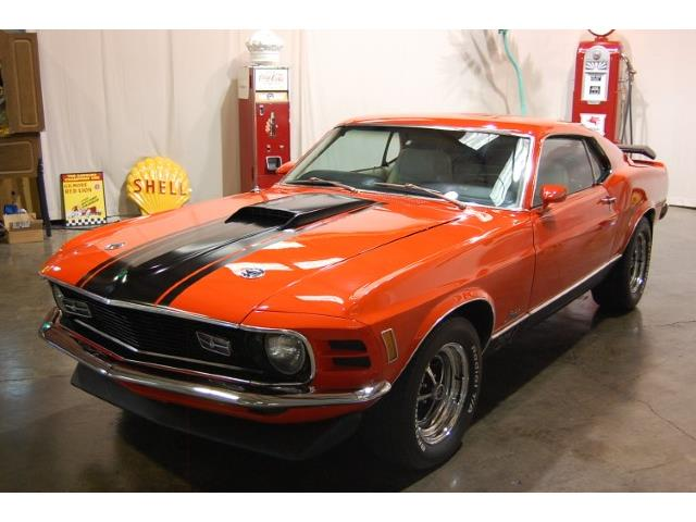 Picture of '70 Mustang - QNCJ