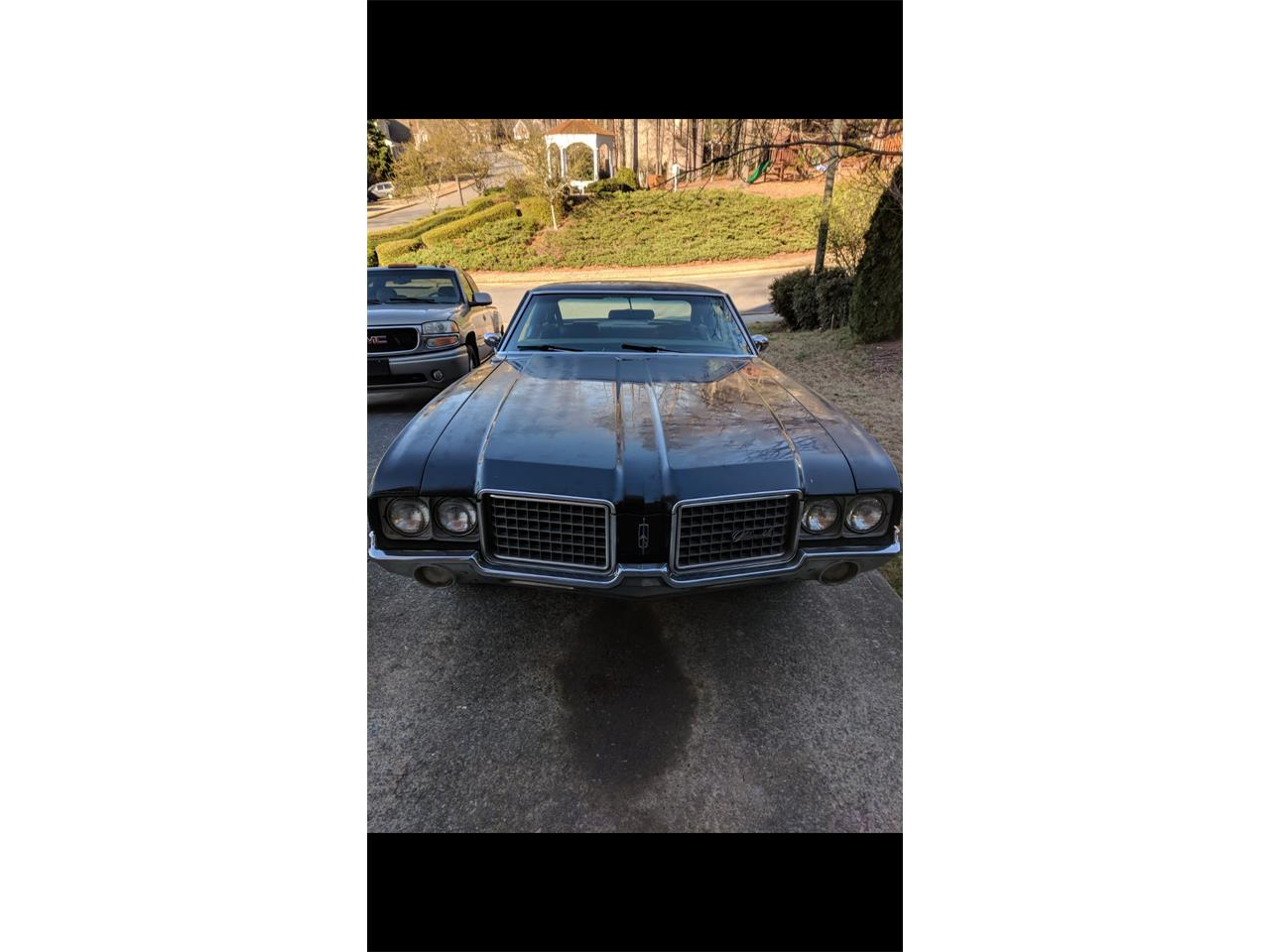 Large Picture of '72 Cutlass Supreme - QNCK