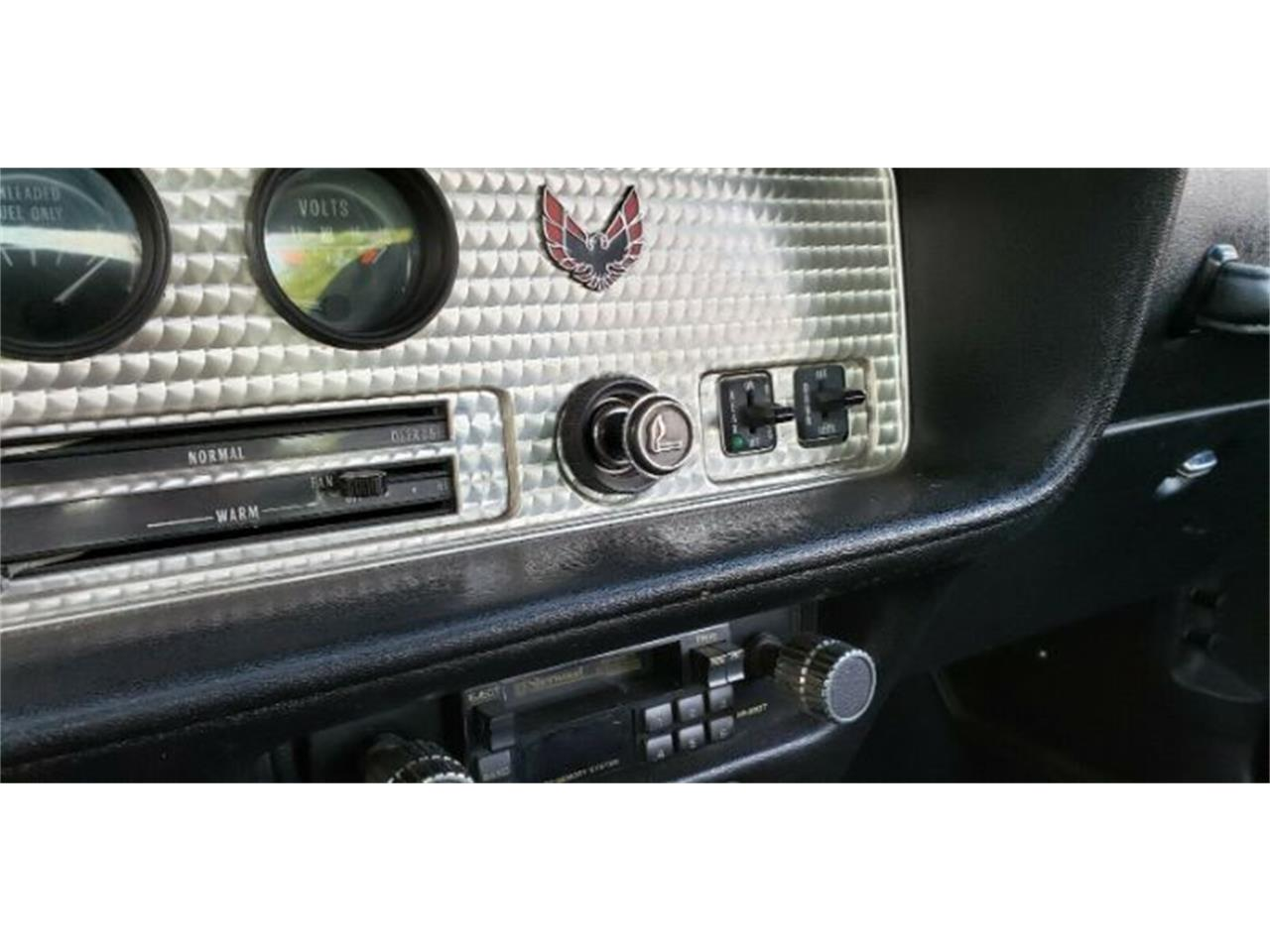 Large Picture of '76 Firebird Trans Am - QL1O