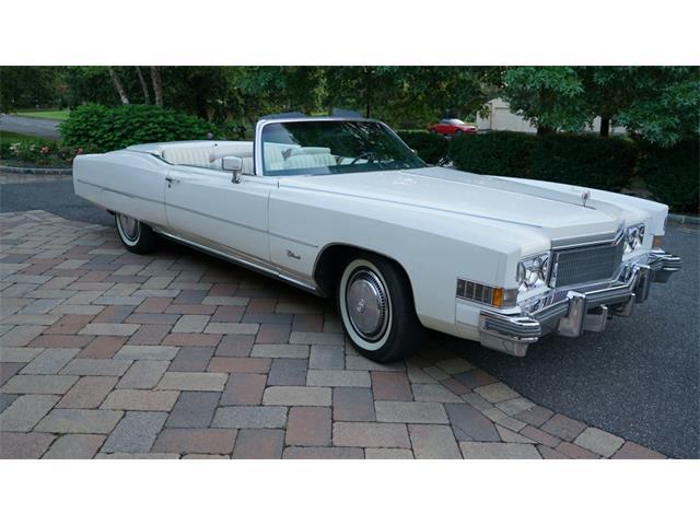 Picture of 1974 Eldorado - $25,500.00 - QNCR