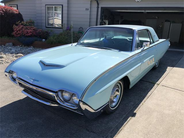Picture of '63 Thunderbird - QNCT