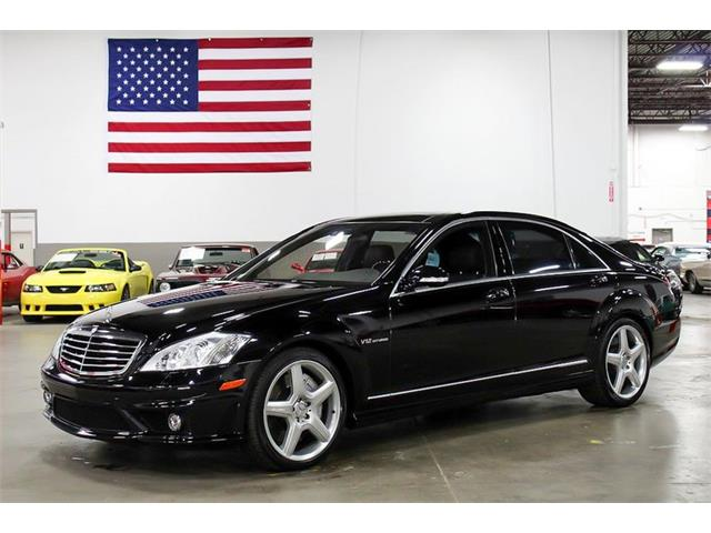Picture of '07 S-Class - QND1
