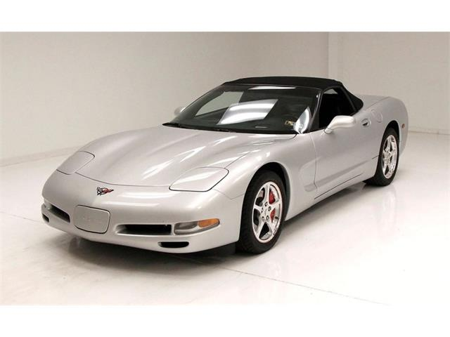 Picture of '01 Chevrolet Corvette located in Morgantown Pennsylvania Offered by  - QND3