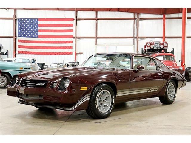 Picture of 1980 Camaro - $22,900.00 - QND8