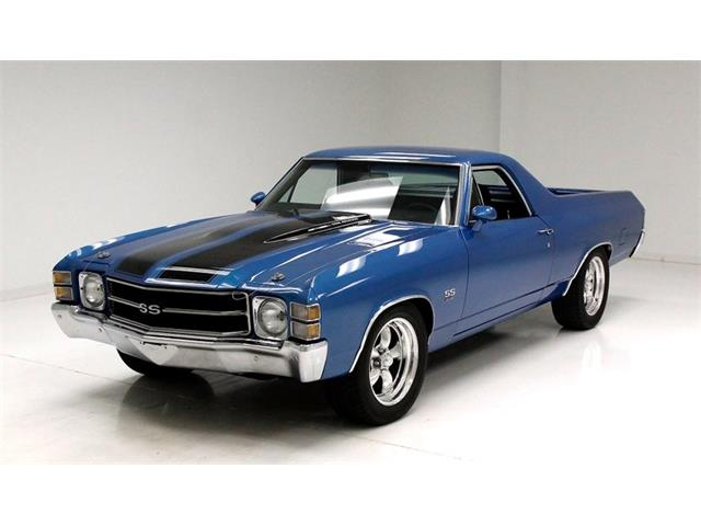 Picture of '71 El Camino - $29,900.00 Offered by  - QND9