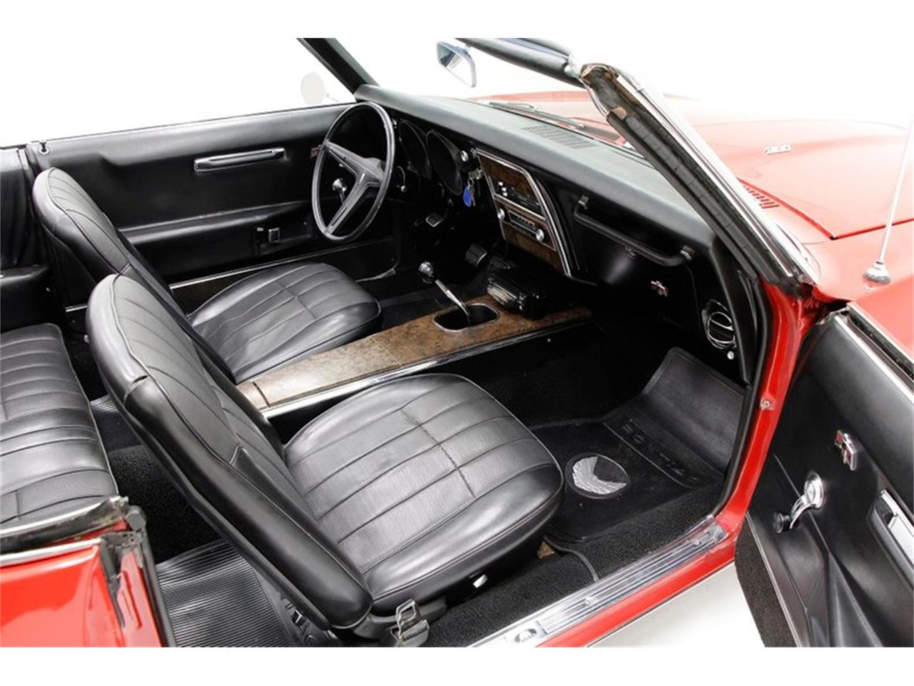 Large Picture of '68 Firebird - QNDF