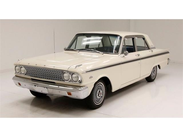 Picture of '63 Fairlane - QNDG