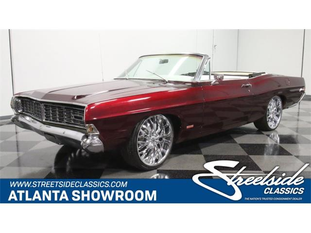 Picture of Classic 1968 Ford Galaxie - $24,995.00 - QNDJ