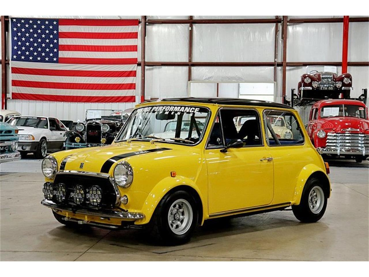 Large Picture of '75 Cooper - QNDP