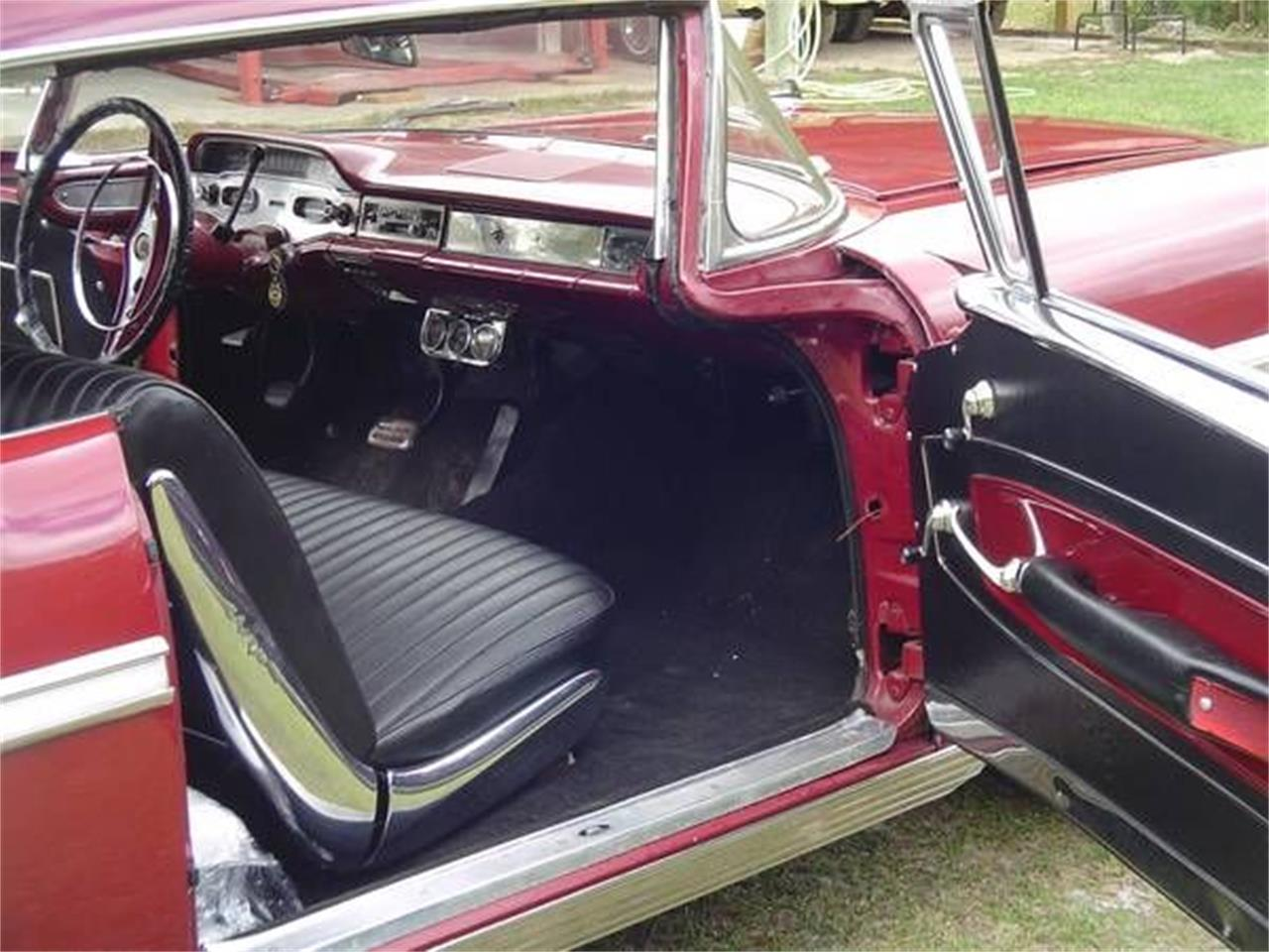 Large Picture of '58 Impala - QL1S