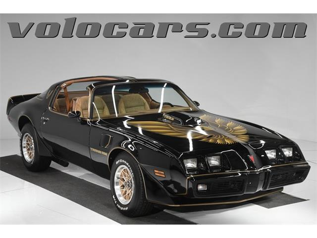 Picture of '80 Firebird Trans Am - QNE1