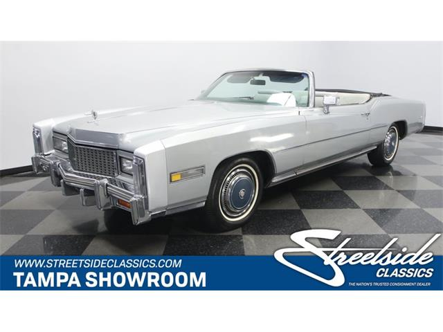 Picture of 1976 Cadillac Eldorado - $12,995.00 Offered by  - QNE3