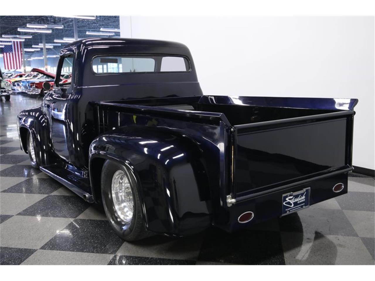 Large Picture of '53 F100 - QNE4