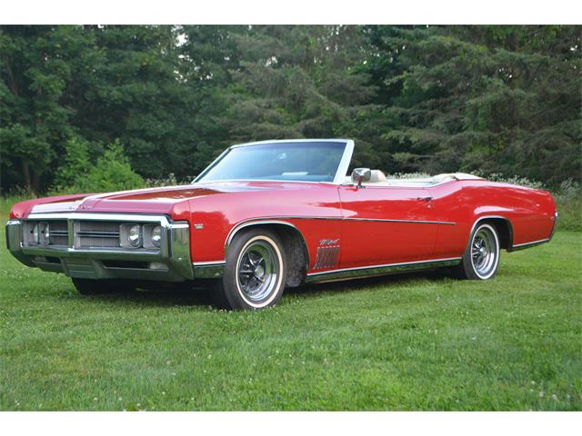 Classic Buick Wildcat for Sale on ClassicCars com on ClassicCars com