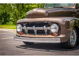 Picture of '51 F100 - QNEG