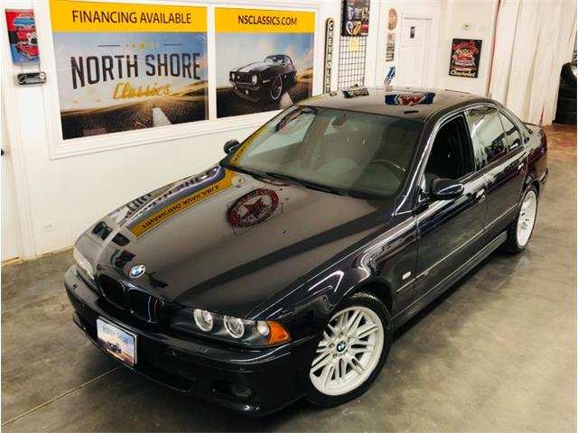 Picture of '03 M5 - QNEN