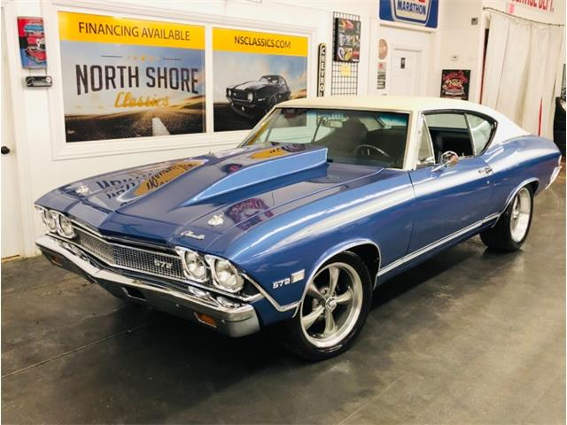 Picture of '68 Chevelle - QNF5