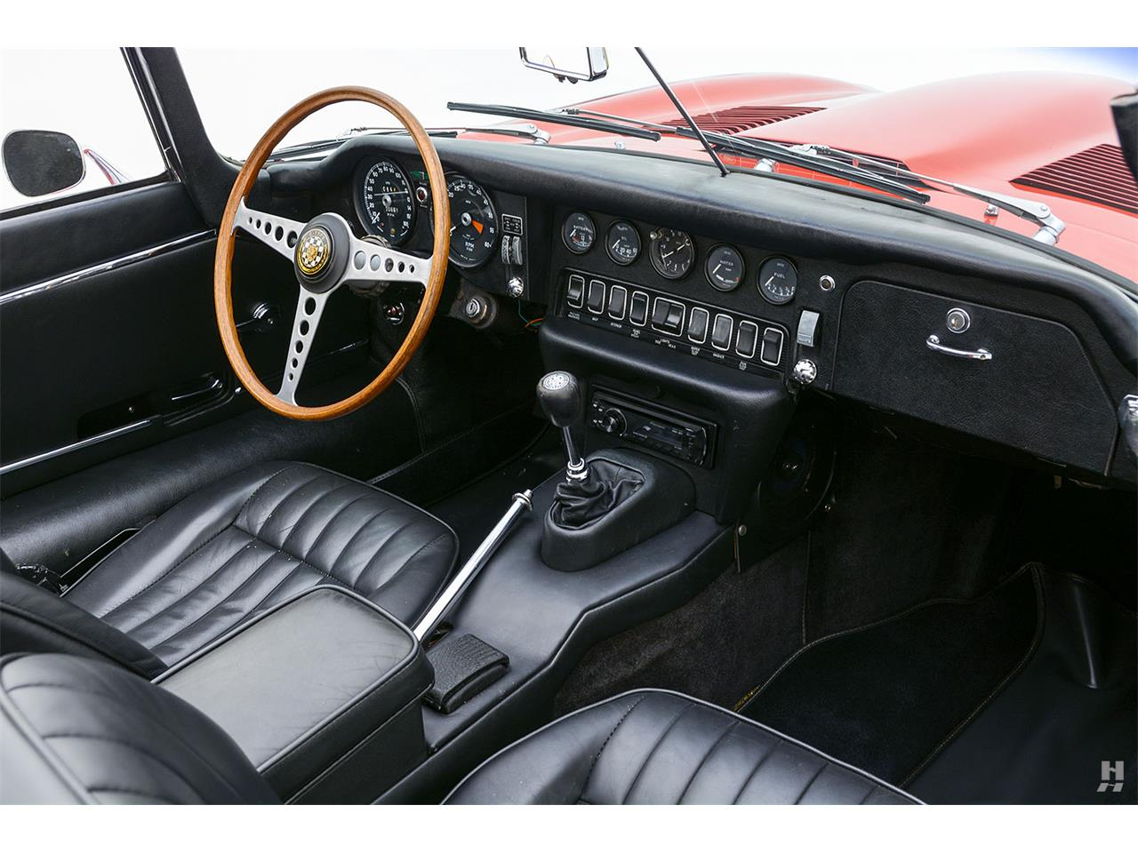 Large Picture of '68 XKE - QNF9