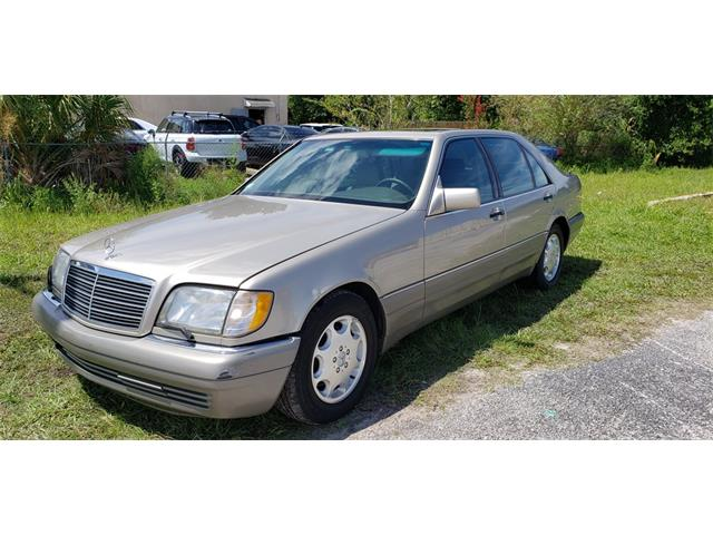 Picture of '95 S-Class - QNGU