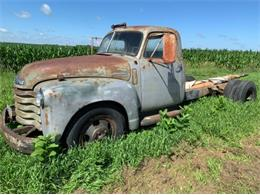 Picture of '50 Pickup - QNHF