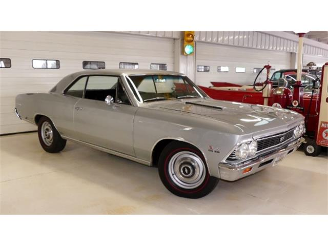 Picture of '66 Chevelle - QNHS