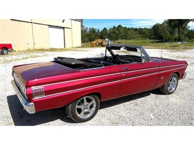 Picture of '64 Falcon - QNHY
