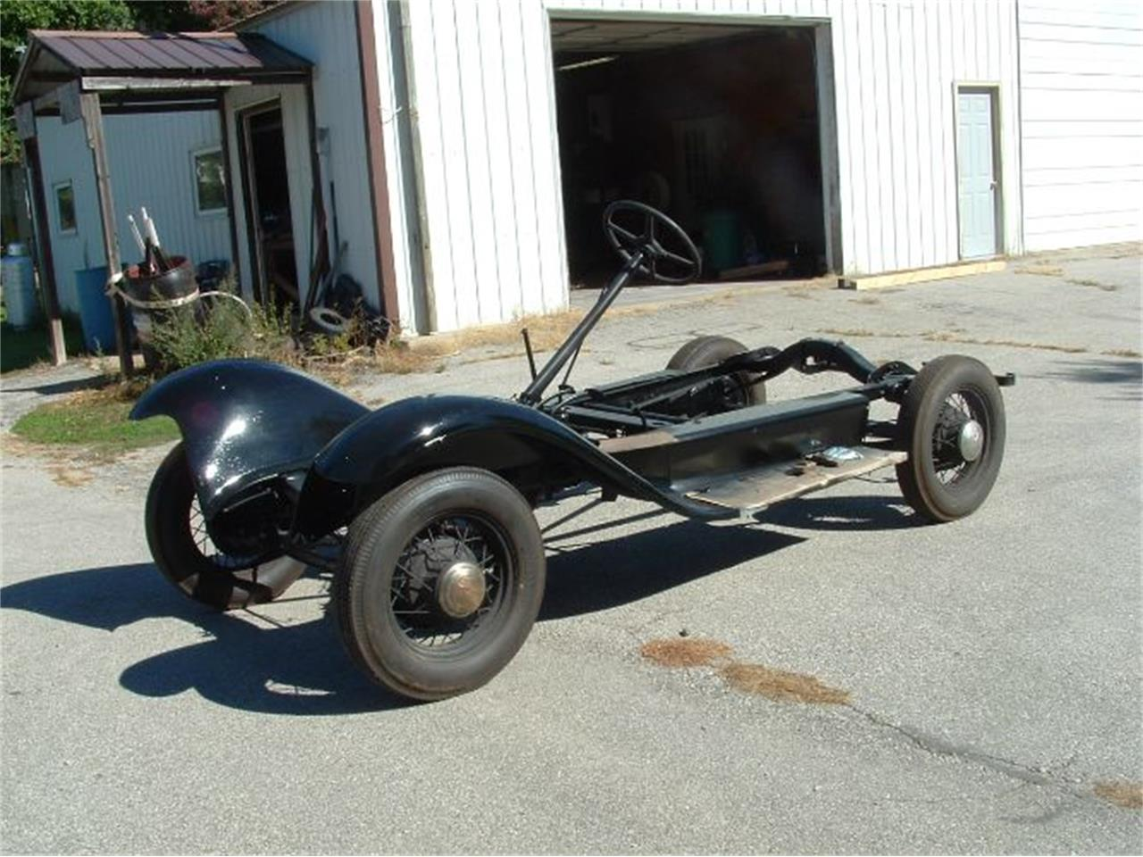 Large Picture of '30 Model A - QNI4