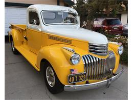 Picture of '42 Chevrolet Pickup located in San Clemente California Offered by a Private Seller - QL28