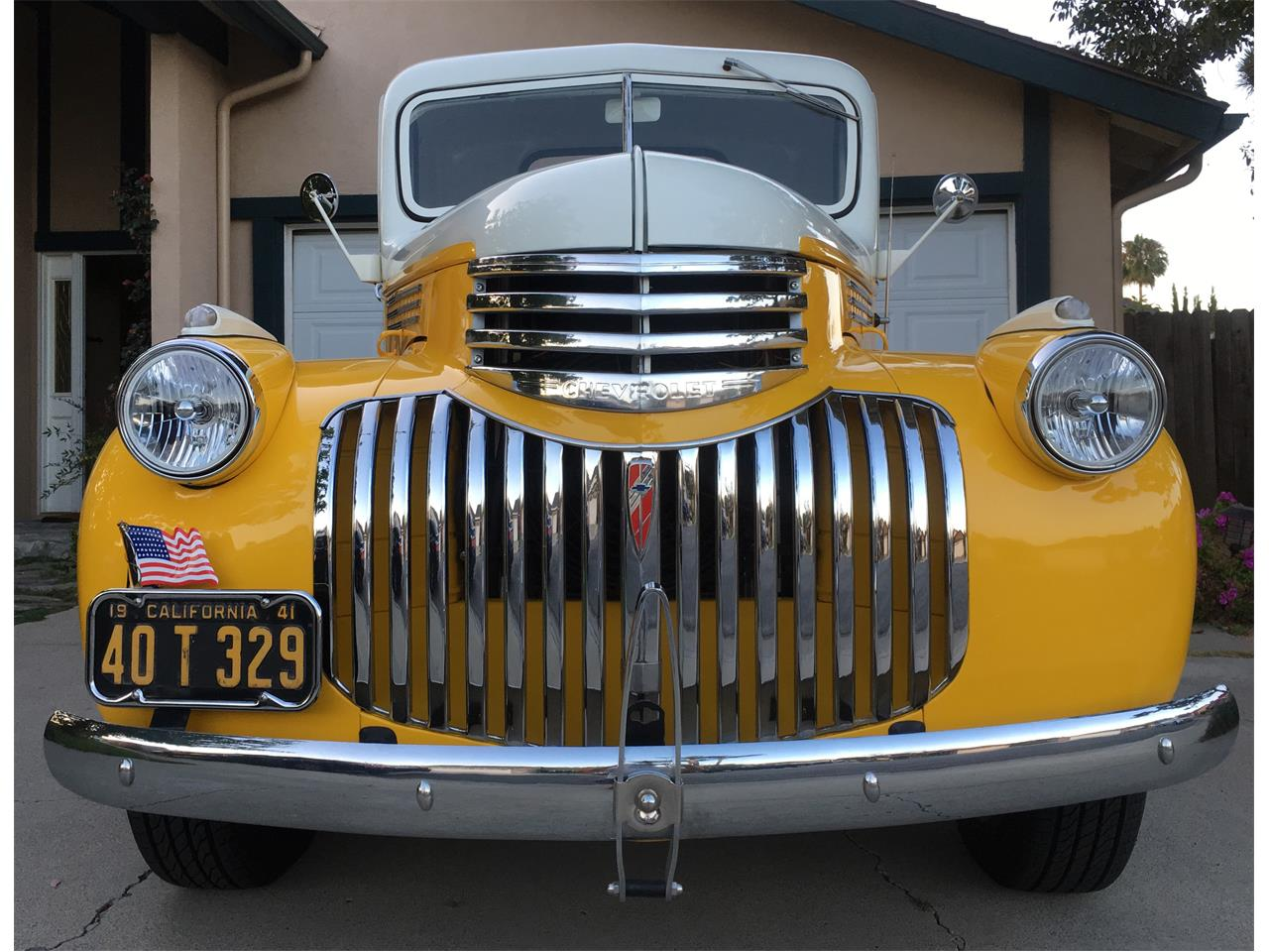 Large Picture of Classic 1942 Pickup located in California Offered by a Private Seller - QL28