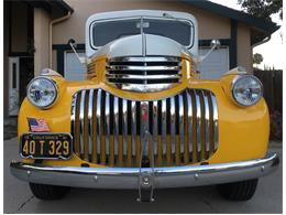 Picture of '42 Chevrolet Pickup located in San Clemente California - $42,995.00 Offered by a Private Seller - QL28