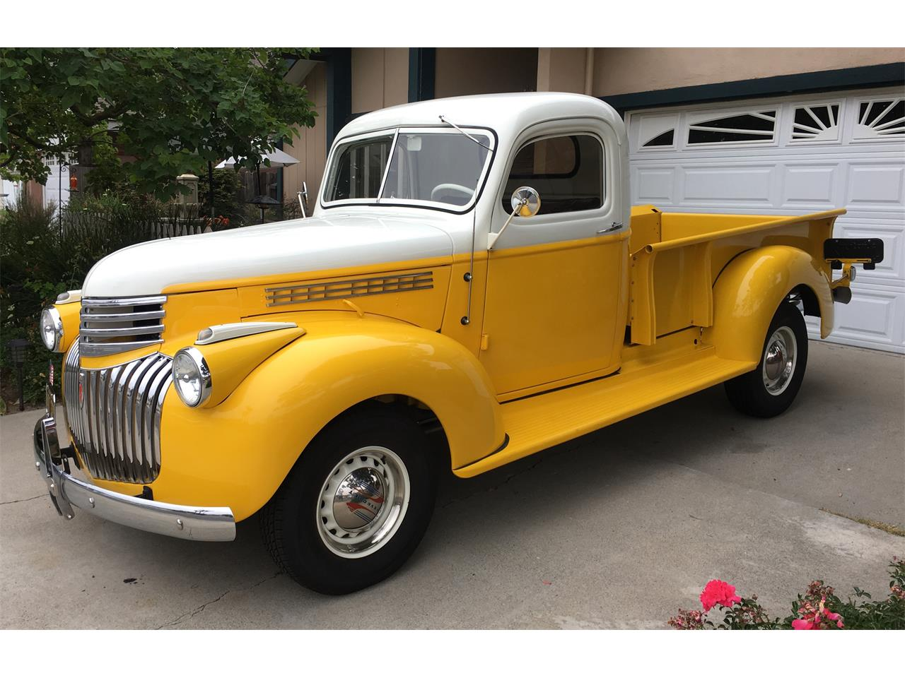 Large Picture of '42 Pickup - $42,995.00 Offered by a Private Seller - QL28