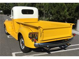 Picture of Classic '42 Chevrolet Pickup located in California - QL28