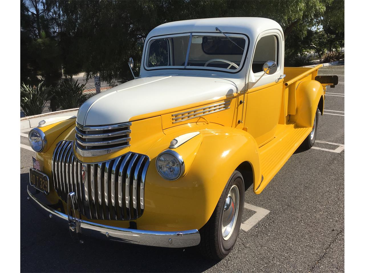 Large Picture of 1942 Pickup - $42,995.00 - QL28
